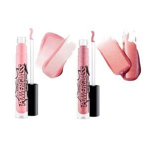 MAC • Powergloss Plumping Lip Gloss Bundle